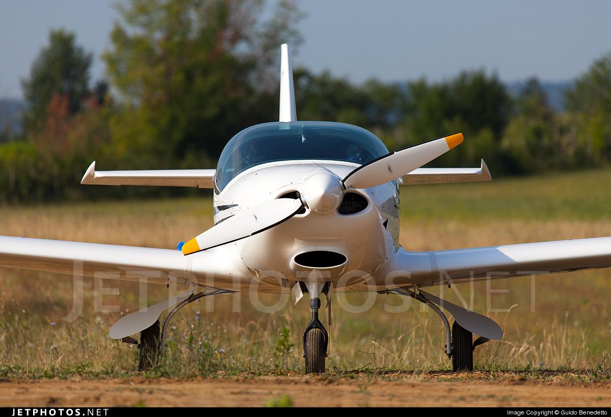 I-B575 - JMB VL-3 Evolution - Private