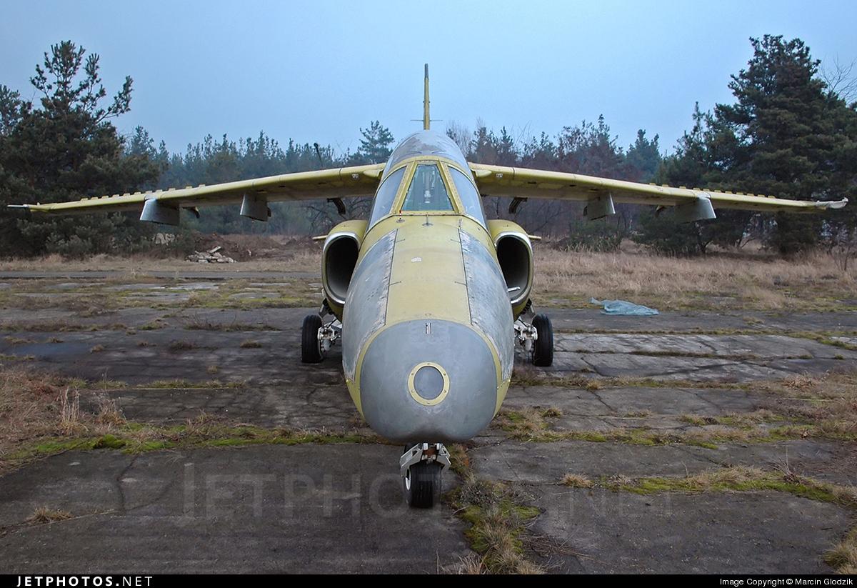 401 - PZL-Mielec I-22 Iryda - PZL-Mielec