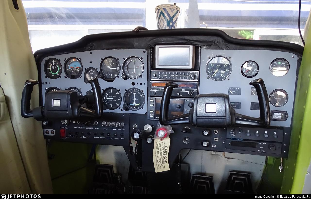 XB-OJS - Cessna 150L - Escuela de Vuelo Aire