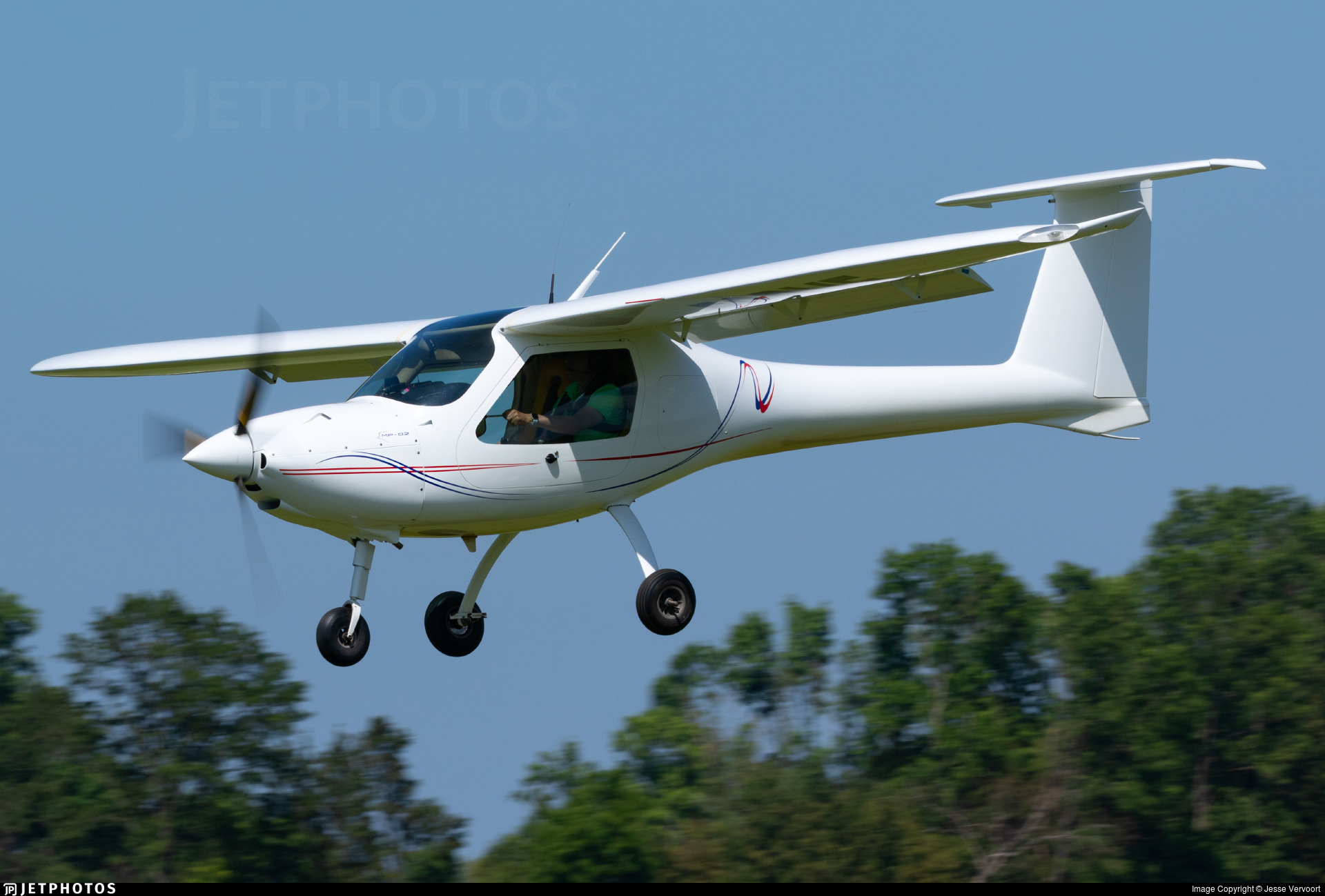 59-DVE - Aero-Kros MP-02 Czajka - Private