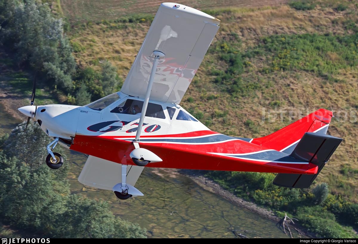 I-C795 - Nando Groppo G70 - Private