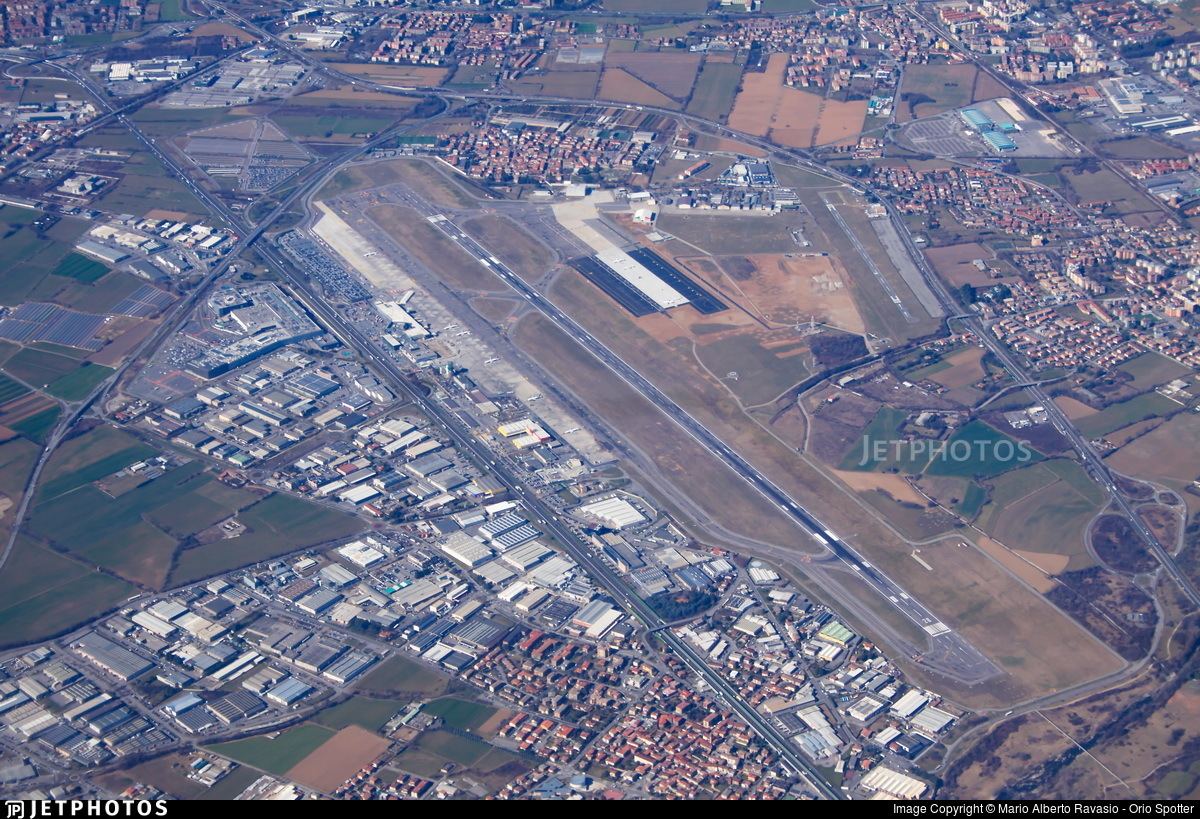 LIME - Airport - Airport Overview