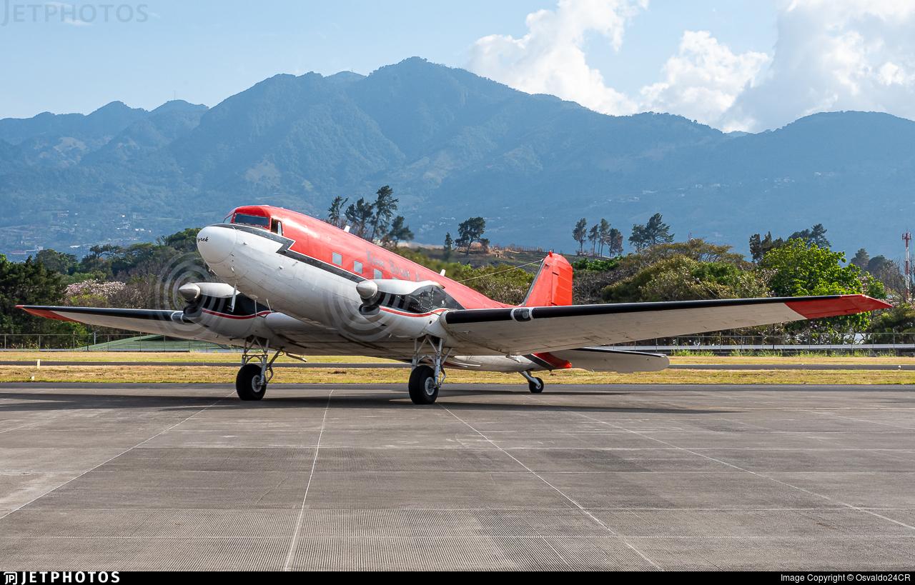 C-FBKB - Basler BT-67 - Kenn Borek Air