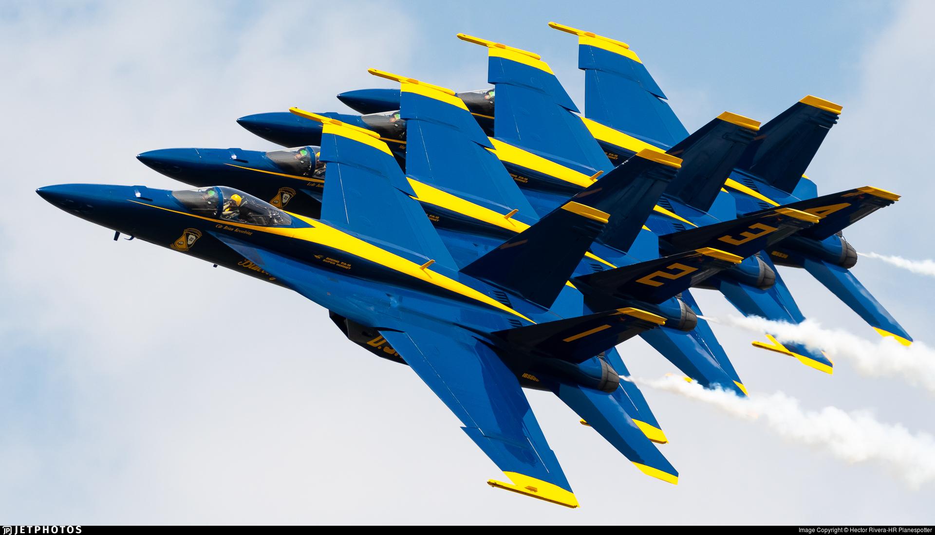 165663 - Boeing F/A-18E Super Hornet - United States - US Navy (USN)