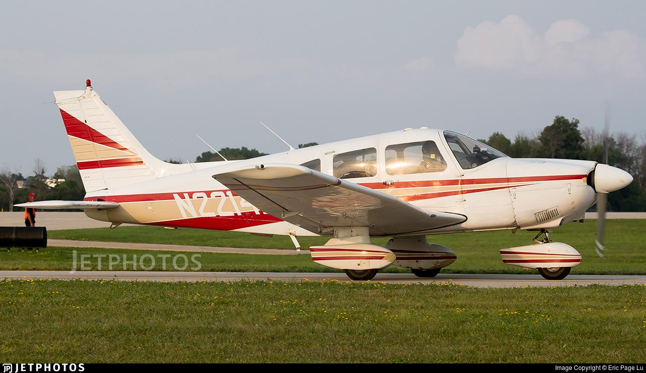 N2214M - Piper PA-28-181 Archer II - Wings Flying Club