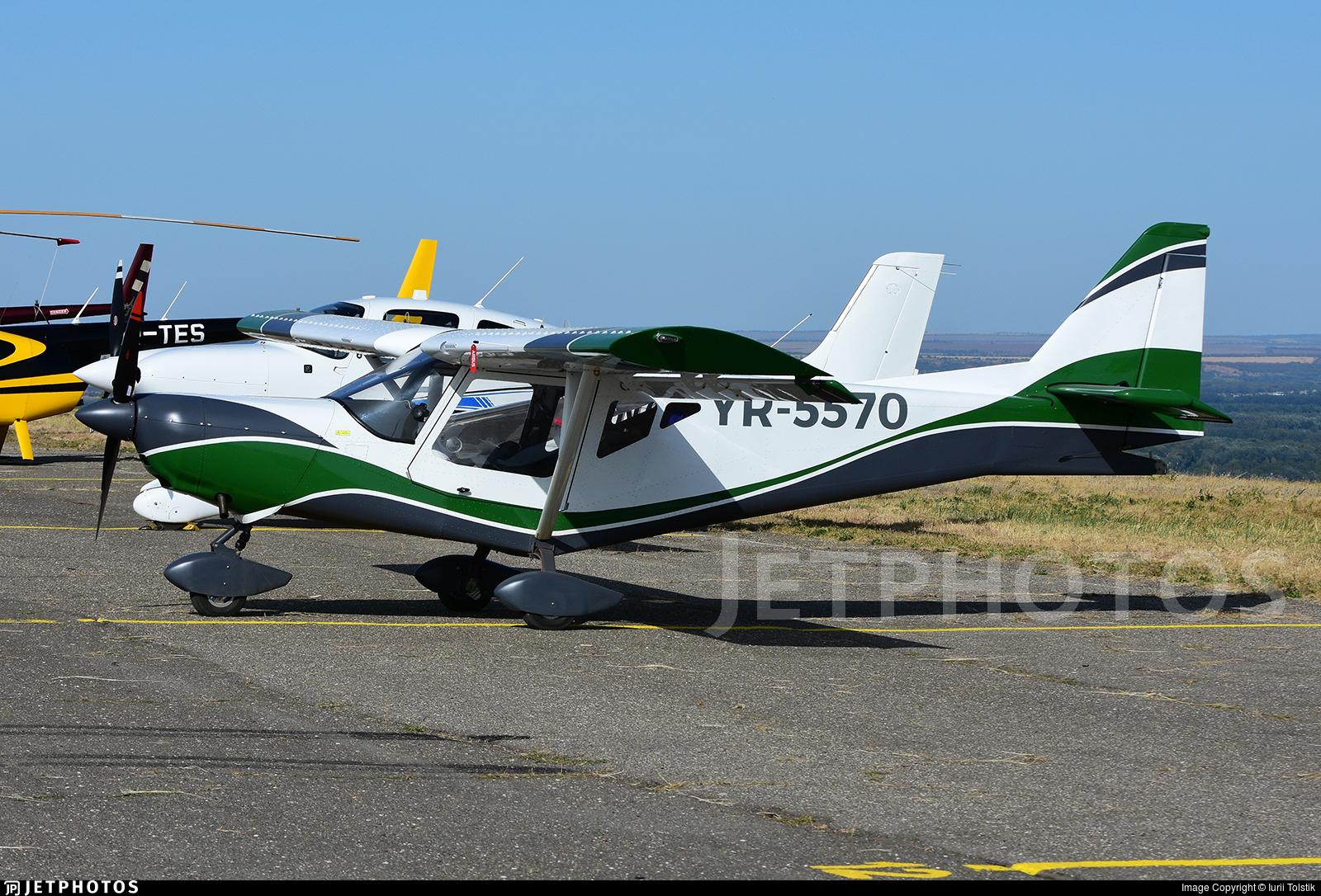 YR-5570 - ICP Ventura 4 - Private