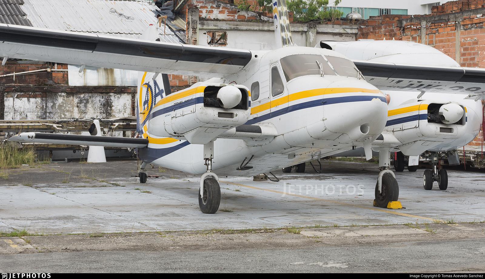 HK-3972 - Dornier Do-28D2 Skyservant - ADA Aerolínea de Antioquía
