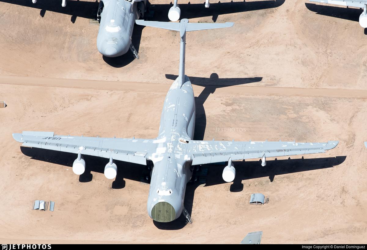 70-0459 - Lockheed C-5A Galaxy - United States - US Air Force (USAF)