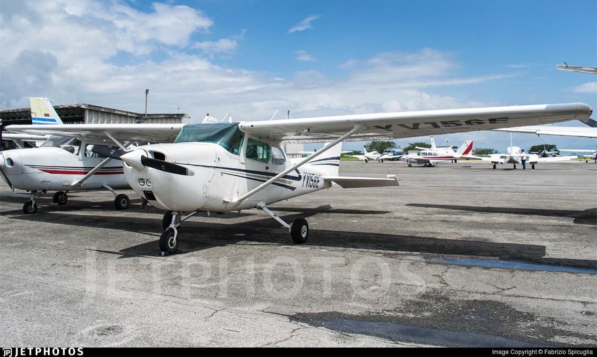 YV156E - Cessna 172N Skyhawk - Private