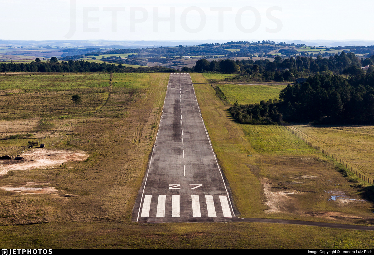 SSTH - Airport - Runway