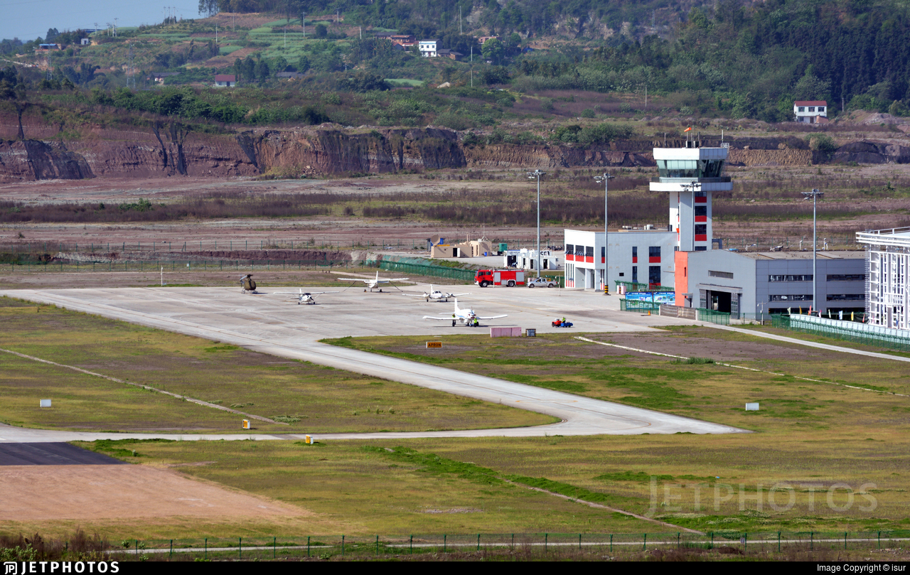 - Airport - Airport Overview