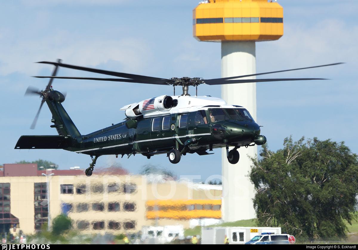 163259 - Sikorsky VH-60N White Hawk - United States - US Marine Corps (USMC)