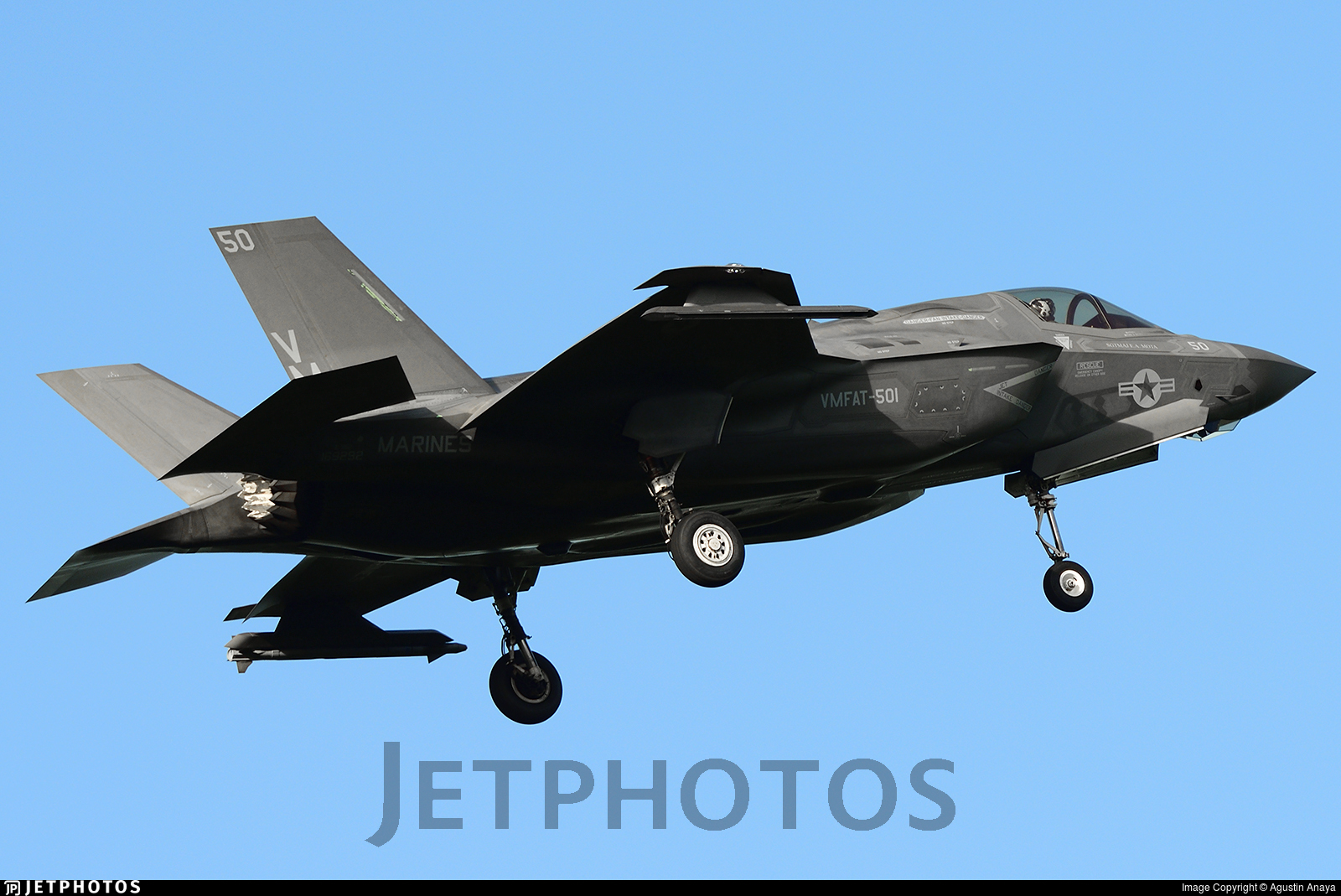 169292 - Lockheed Martin F-35B Lightning II - United States - US Marine Corps (USMC)