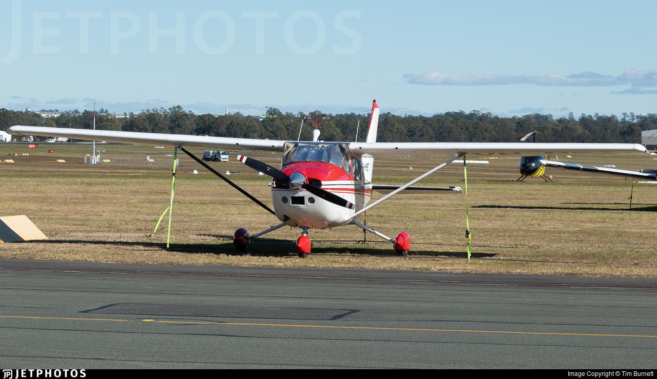 VH-MST - Cessna 182P Skylane - Private