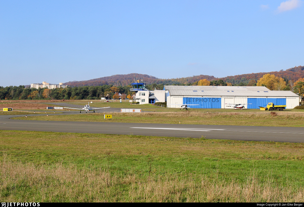 EDLI - Airport - Airport Overview