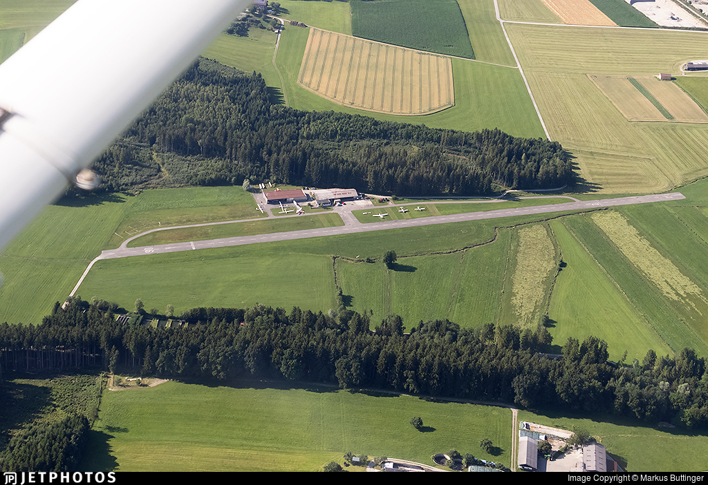 EDNV - Airport - Airport Overview