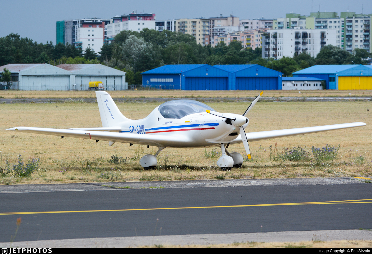 SP-SOUL - AeroSpool Dynamic WT9 - Private