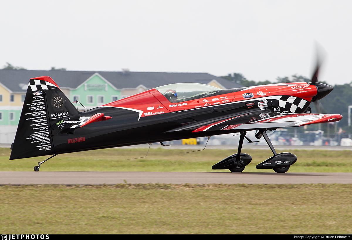 NX530RH - MX Aircraft MXS - Private