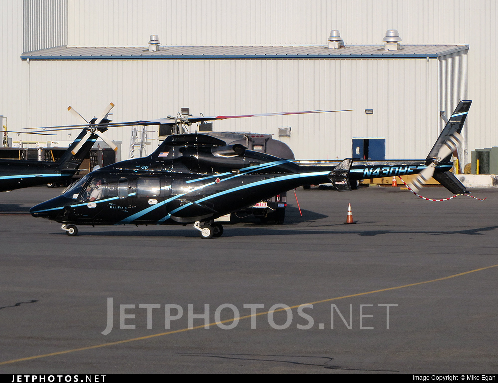N430HF - Bell 430 - Heliflite