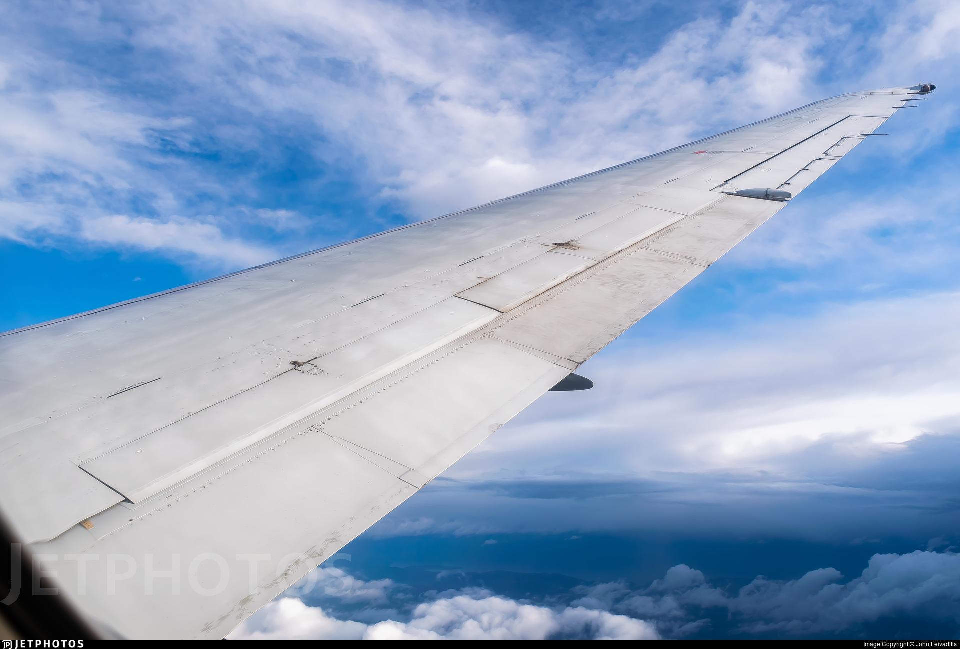 EI-FGI - Boeing 717-2BL - Volotea