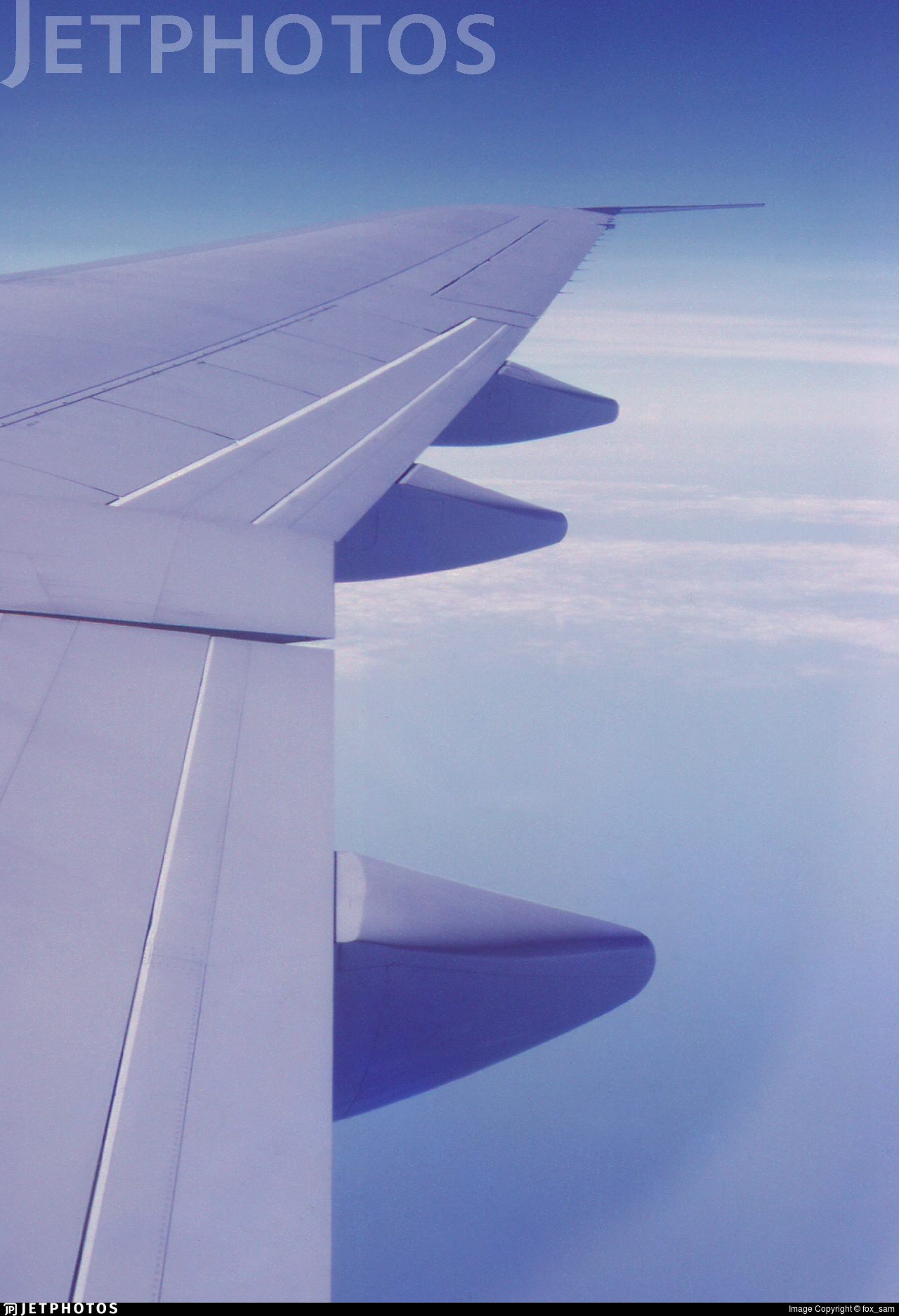 D-ABYG - Boeing 747-230B - Lufthansa