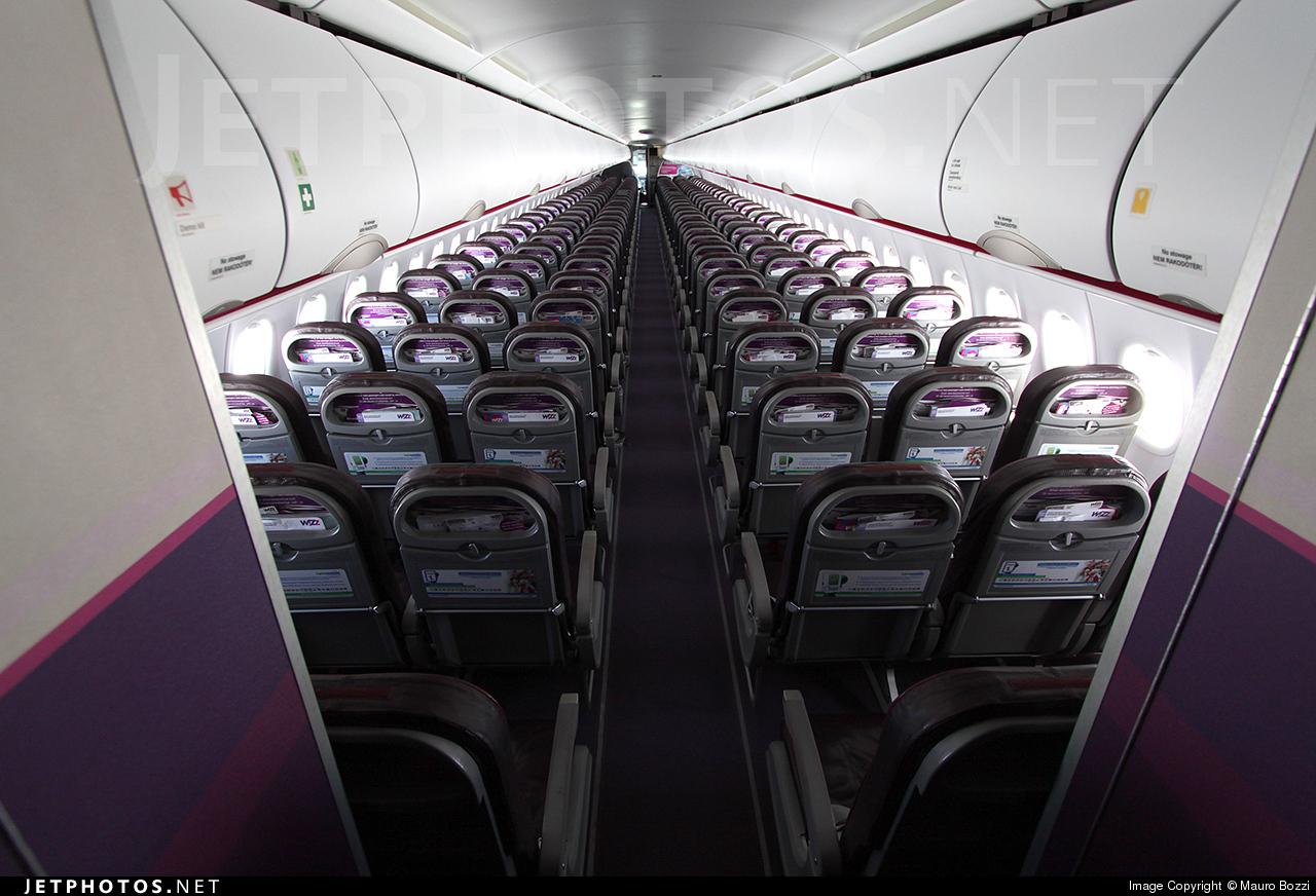 Ha Lwg Airbus A320 232 Wizz Air Mauro Bozzi Jetphotos