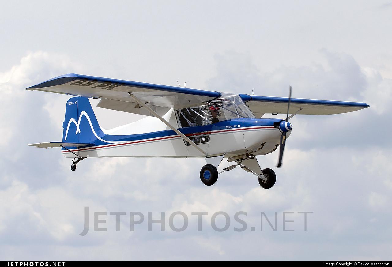 88PK - Tetras 912 CS - Private