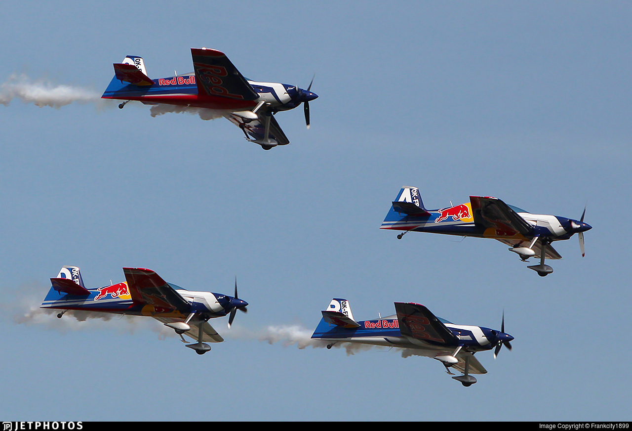 OE-FRC - Hawker Beechcraft 390 Premier I - The Flying Bulls