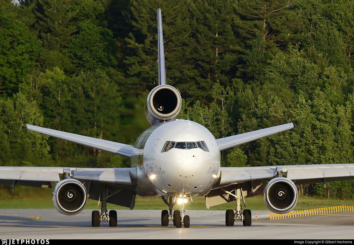 N303FE - McDonnell Douglas MD-10-30(F) - FedEx