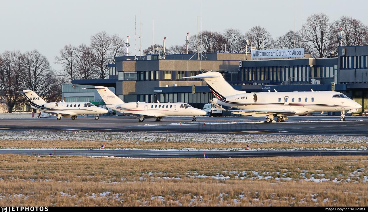 EDLW - Airport - Ramp