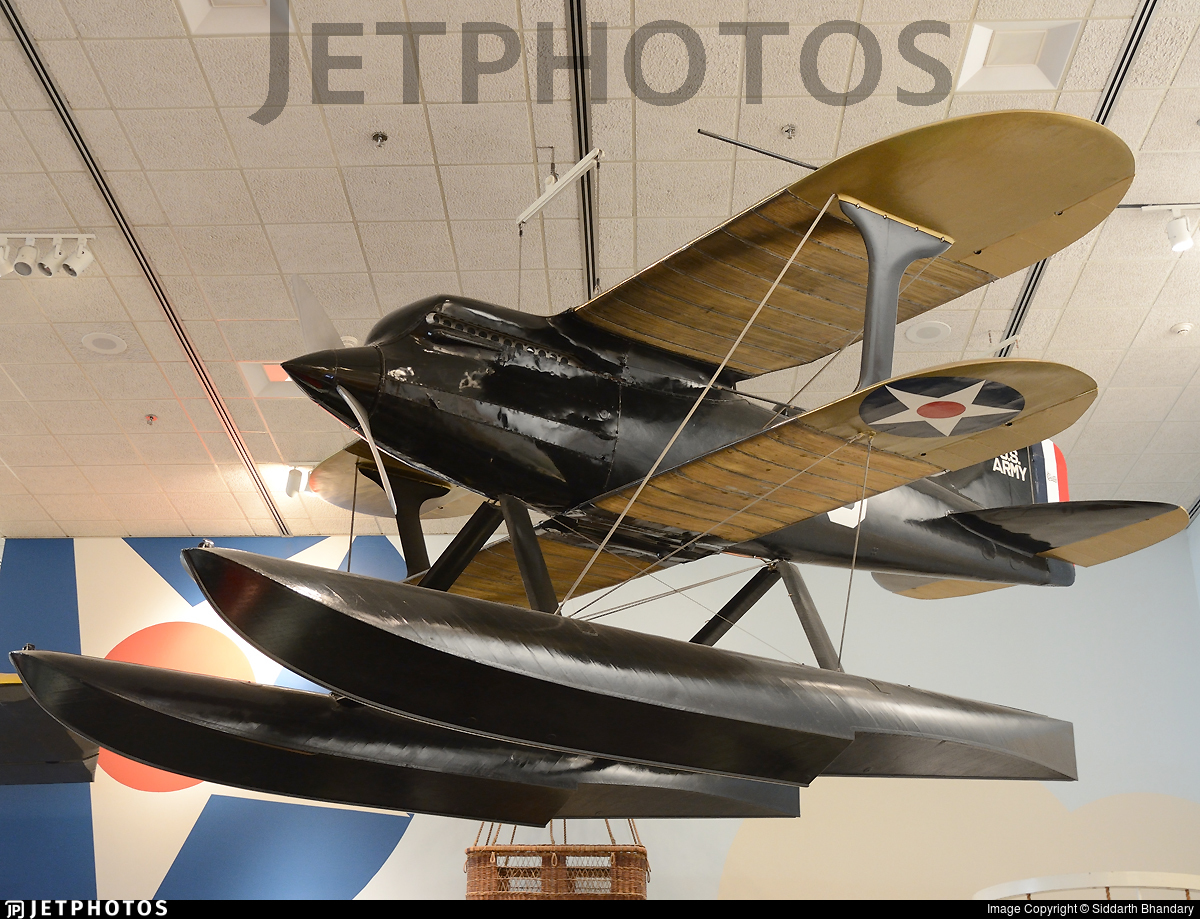 3 - Curtiss R3C-2 - United States - US Army