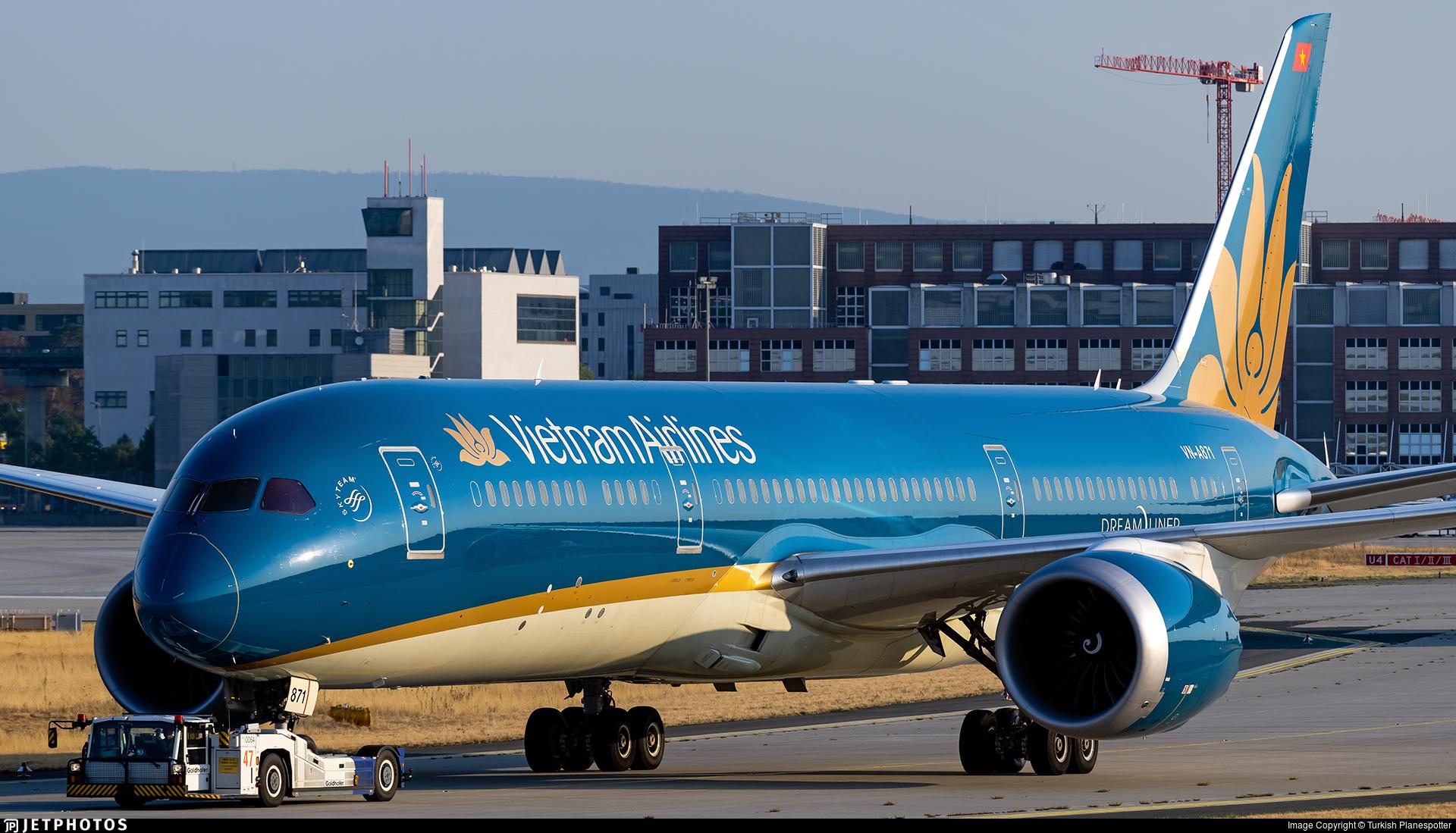 Vietnam Airlines открывает рейсы по маршруту Ханой-Москва через Шереметьево
