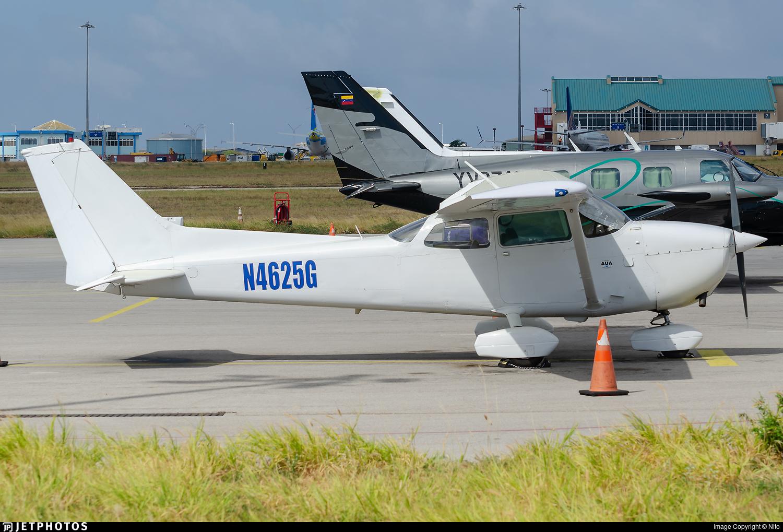 N4625G - Cessna 172N Skyhawk - Private
