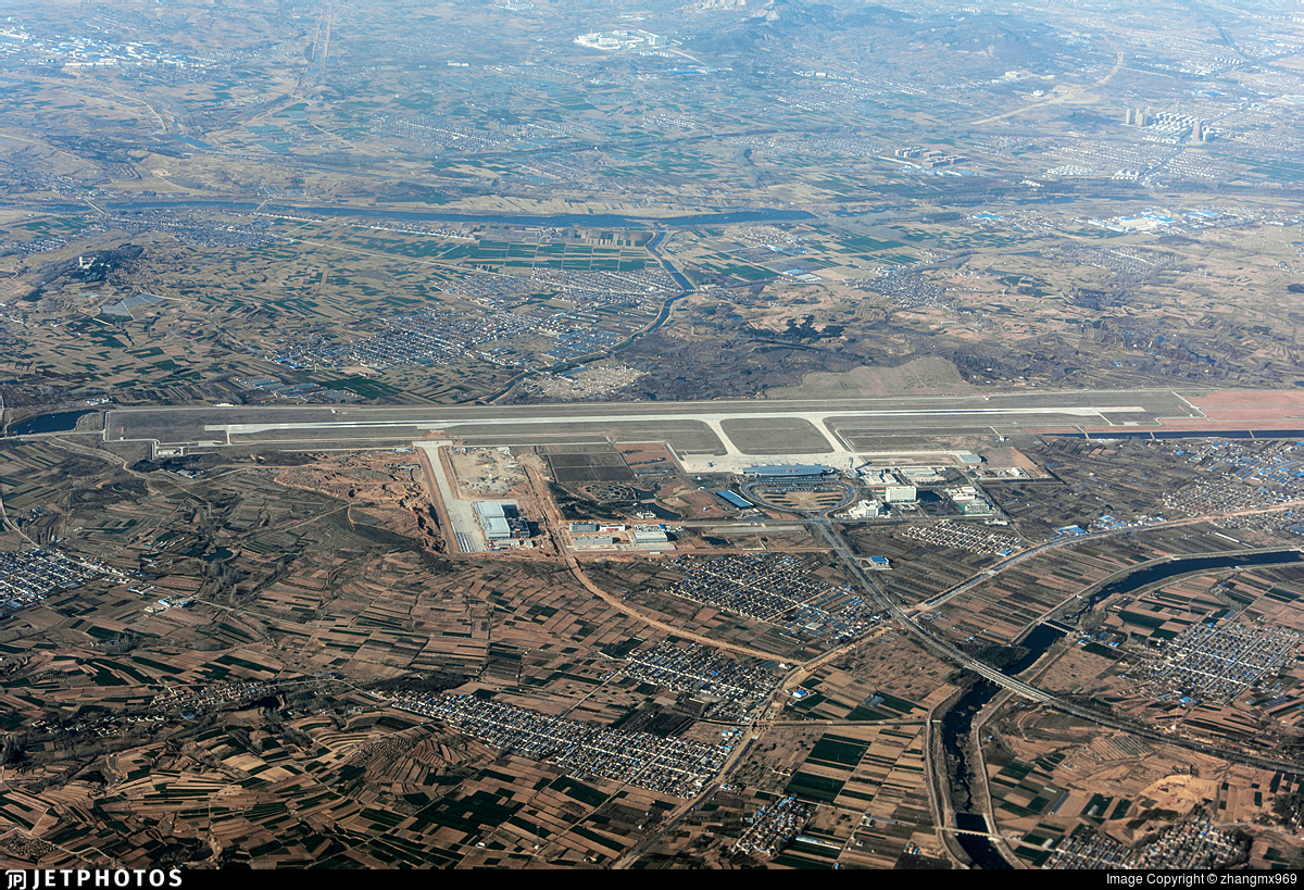 ZSRZ - Airport - Airport Overview