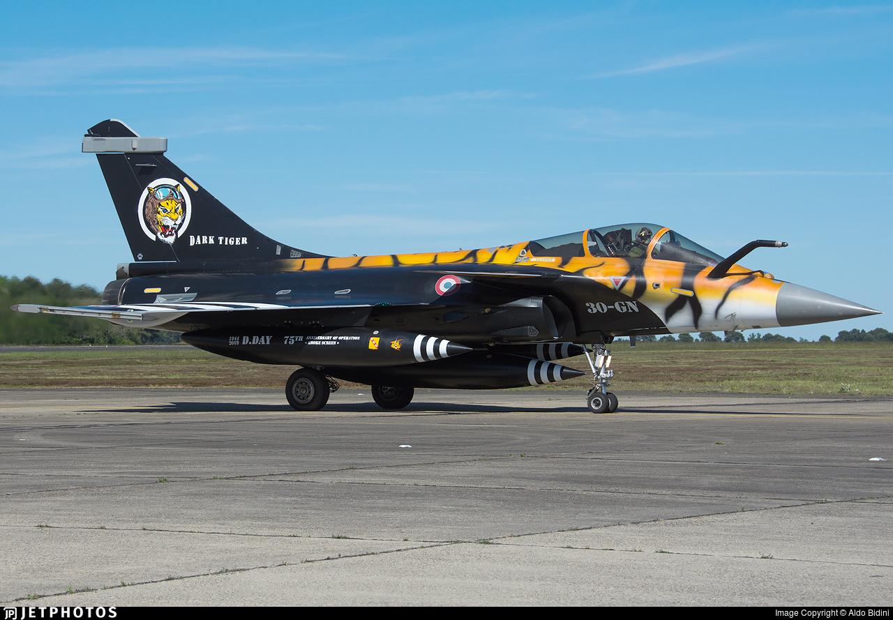 135   Dassault Rafale C   France - Air Force   Aldo Bidini