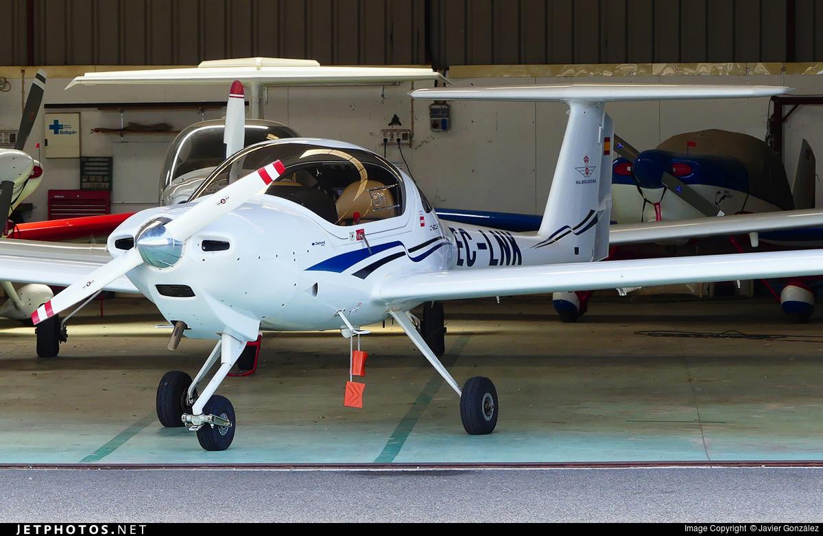 EC-LNK - Diamond DA-20-C1 Katana - Private