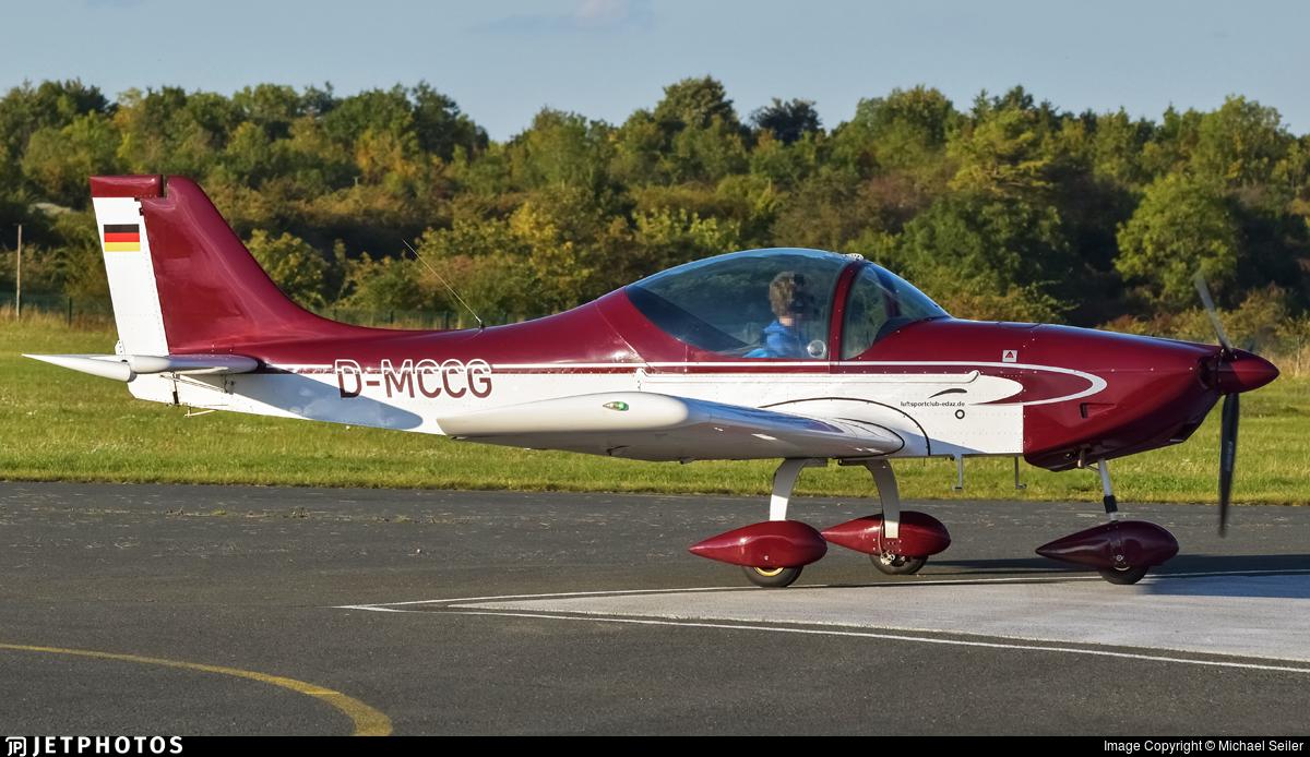 D-MCCG - Aerostyle Breezer C - Private