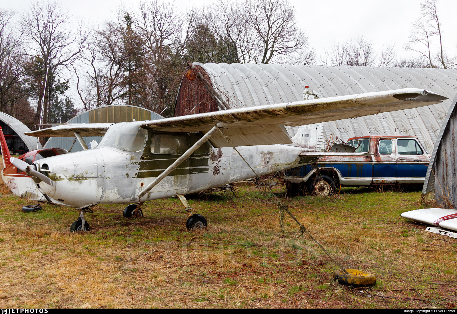 N8710B - Cessna 172 Skyhawk - Private