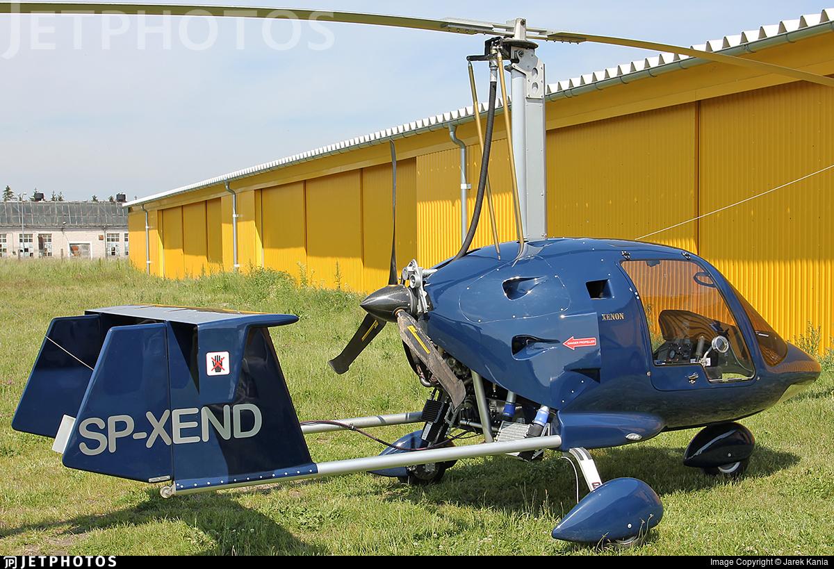SP-XEND - Celier Xenon - Private