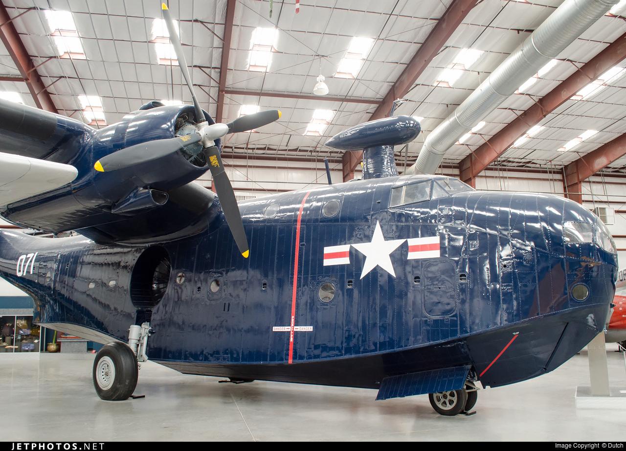 N3190G - Martin PBM-5A Mariner - United States - US Navy (USN)