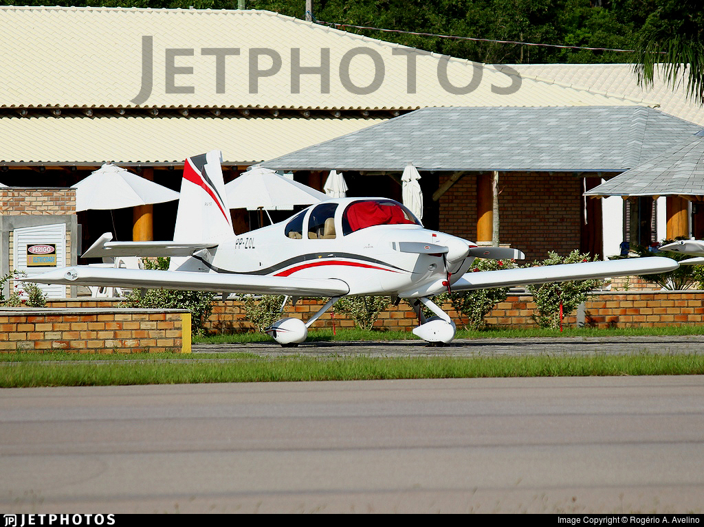 PP-ZOL - Vans RV-10 - Private
