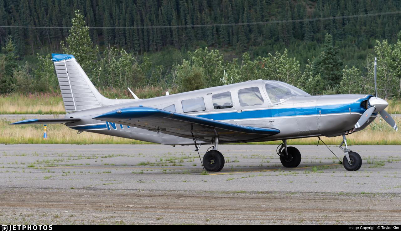 N1132Q - Piper PA-32-300 Cherokee Six - Private