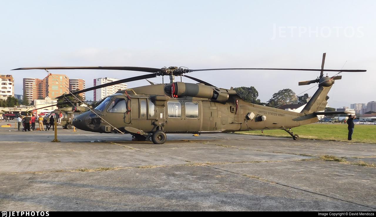 02-26960 - Sikorsky UH-60L Blackhawk - United States - US Army