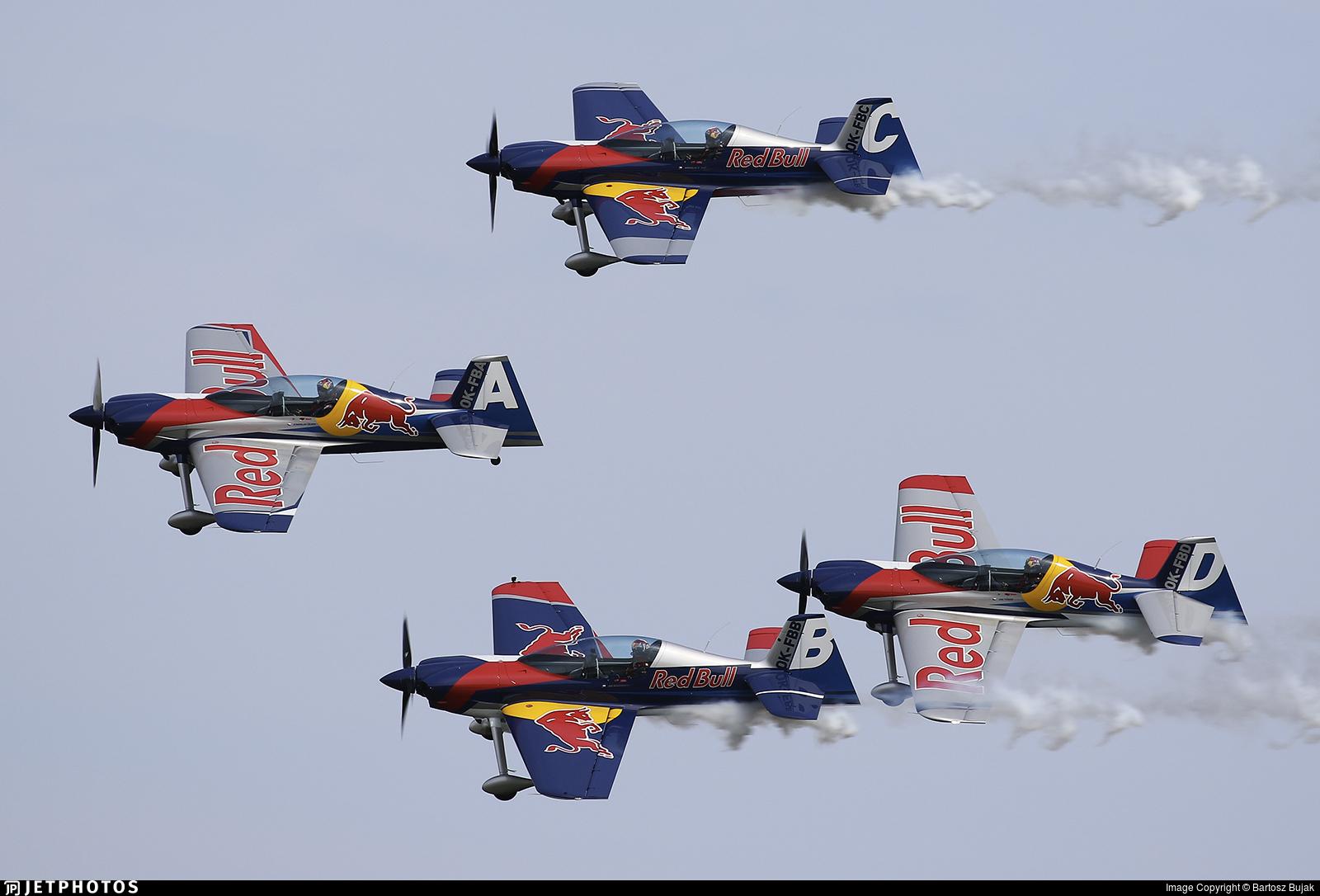 OK-FBD - XtremeAir XA-42 - The Flying Bulls