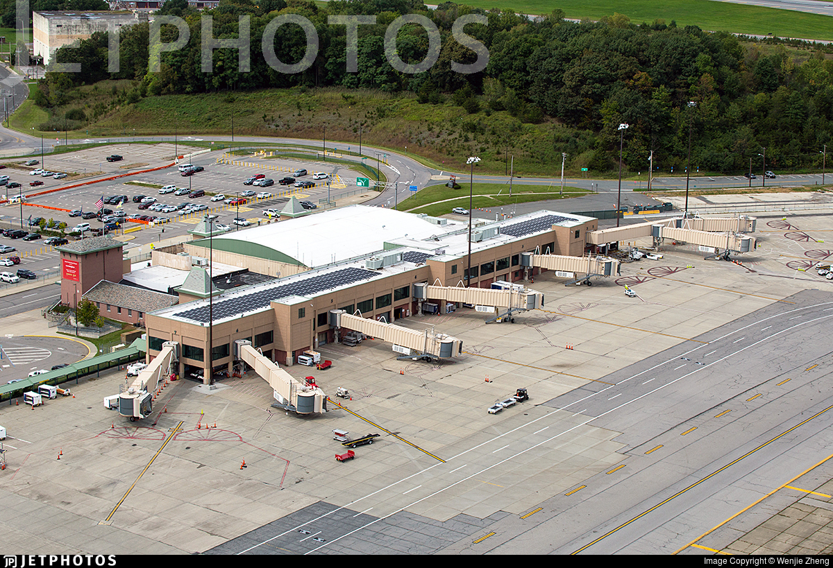 KSWF - Airport - Airport Overview