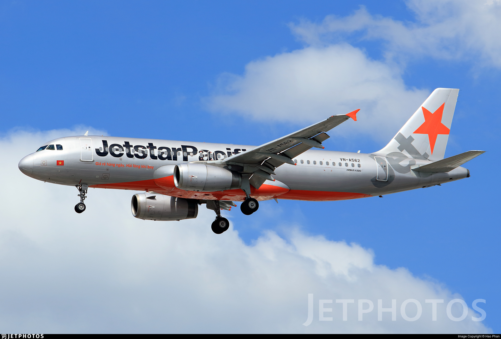 Vn a562 airbus a320 232 jetstar pacific airlines hao phan vn a562 airbus a320 232 jetstar pacific airlines sciox Images