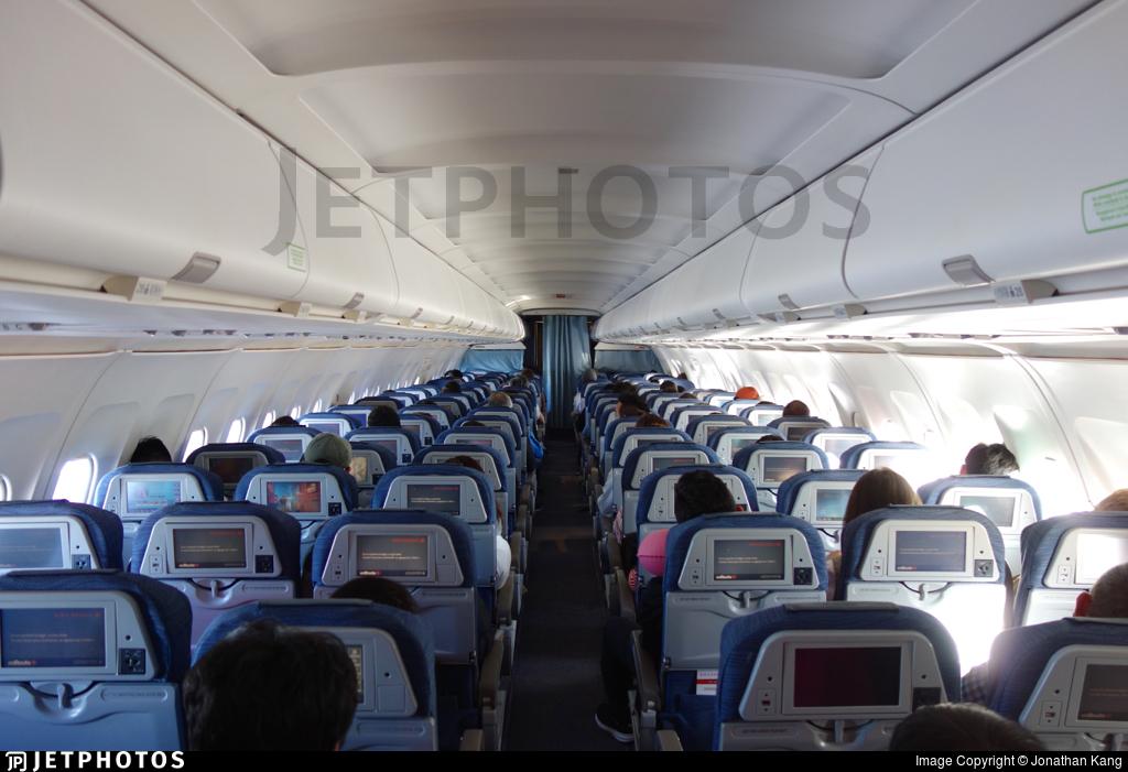 C Fzuj Airbus A319 114 Air Canada Jonathan Kang