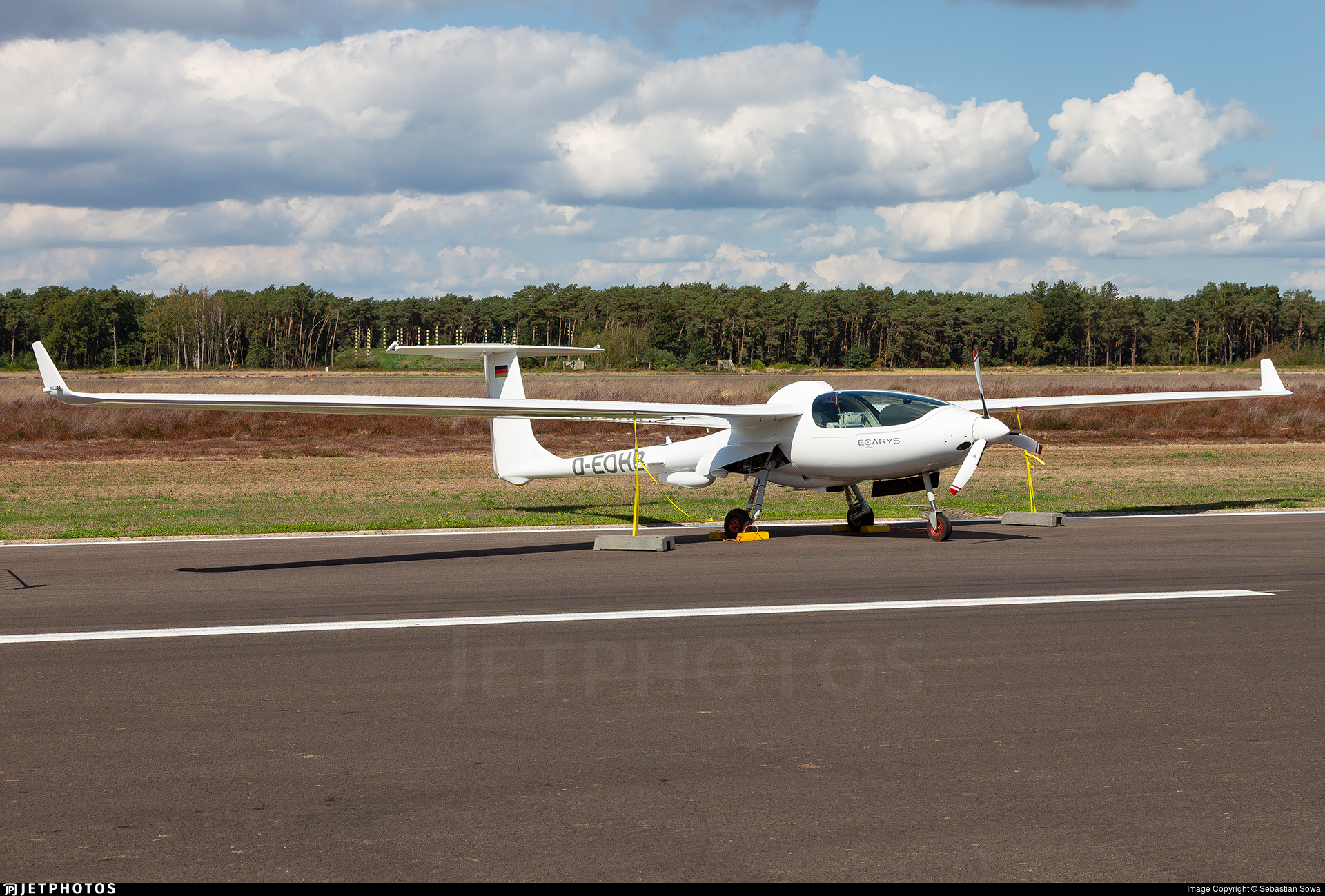 D-EOHB - Stemme S15 - Private