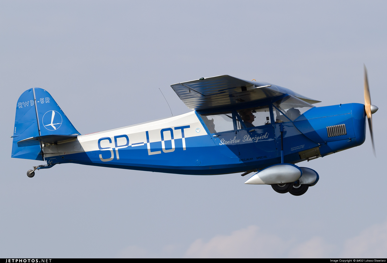 SP-LOT - RWD 5R - Private