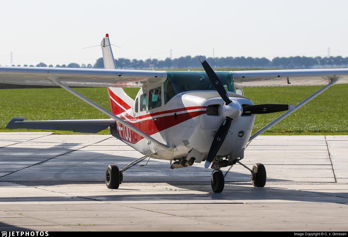 PH-TOO - Cessna U206G Stationair - Private